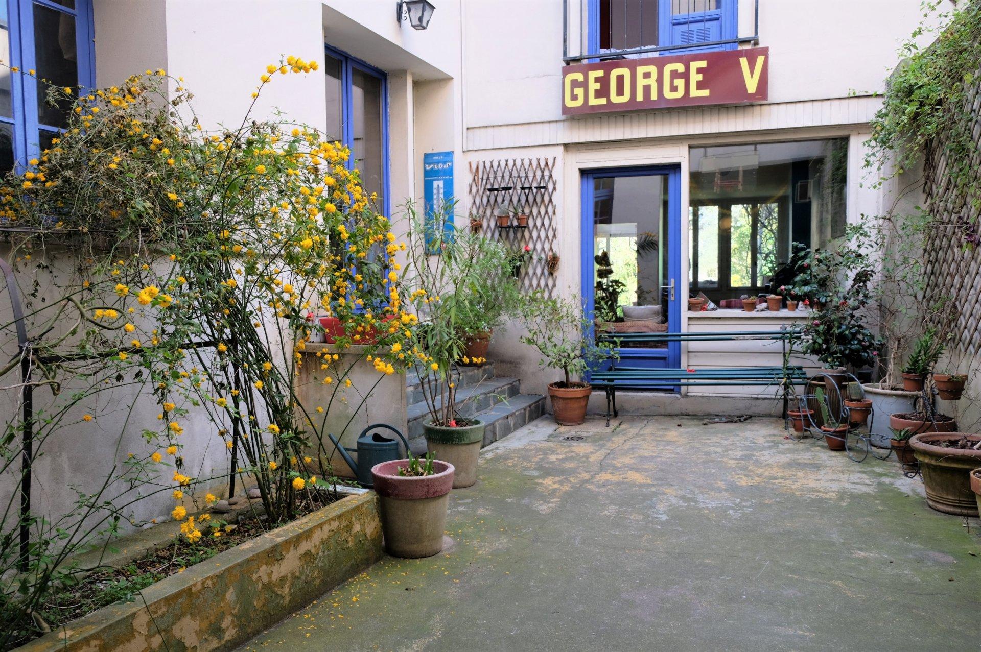 Sale House - Montreuil Centre-ville