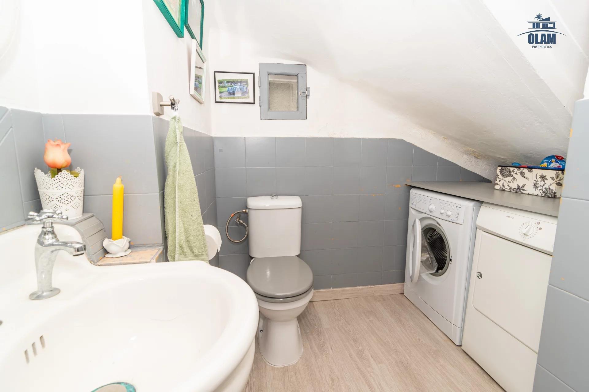 Superbe Maison 3 chambres 3 bains