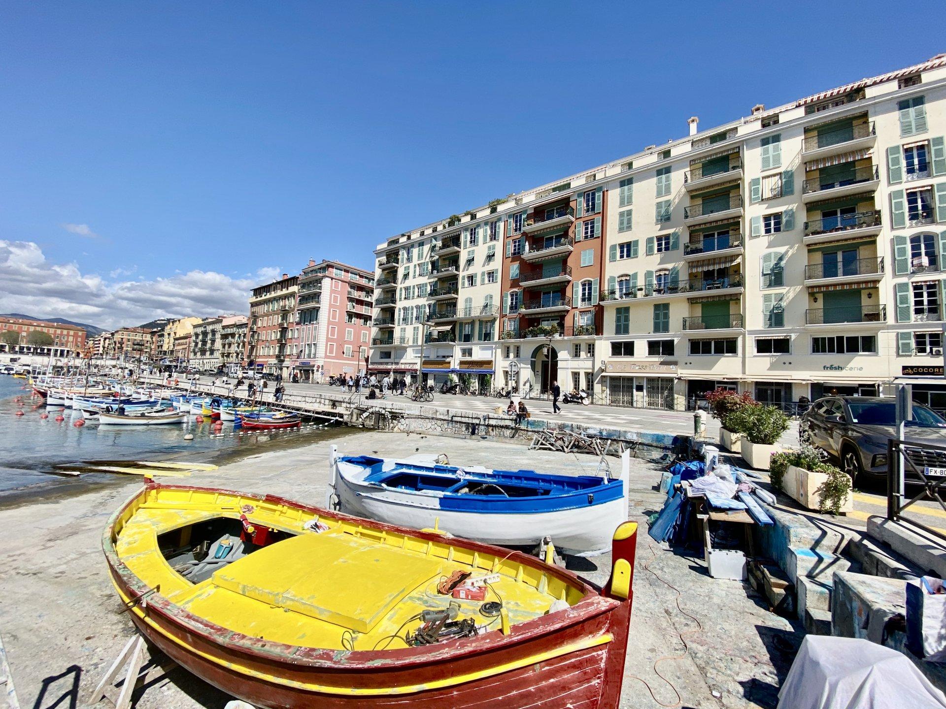 Продажа Квартира - Ницца (Nice) Le Port