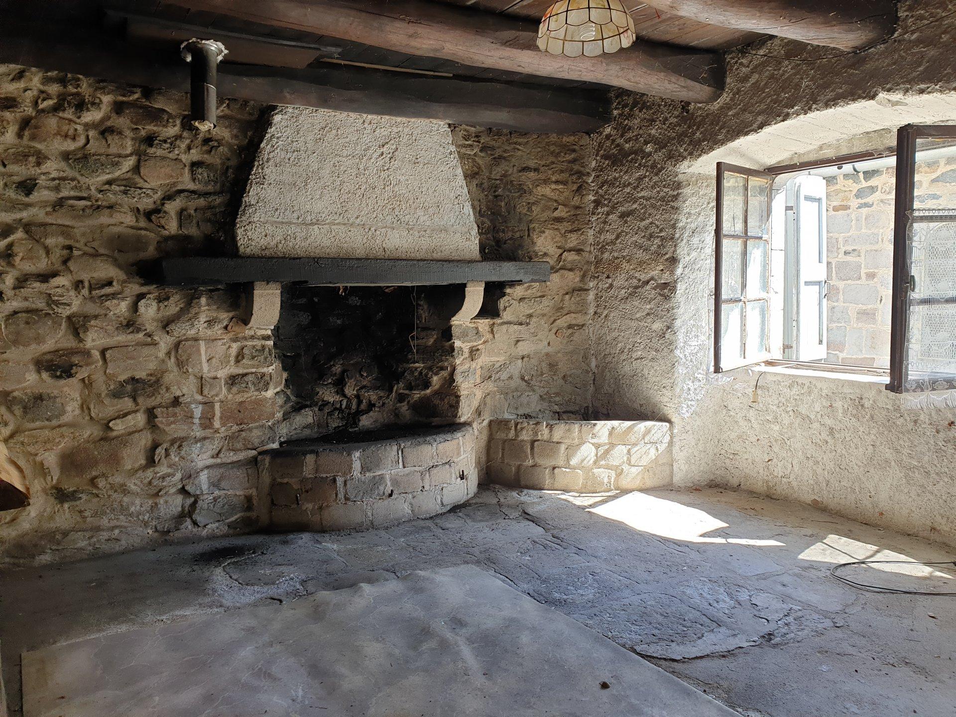 Sale House - Montusclat