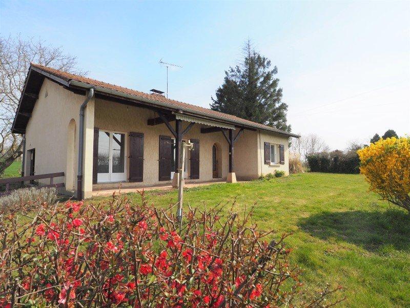 Location Maison - Châtillon-sur-Chalaronne