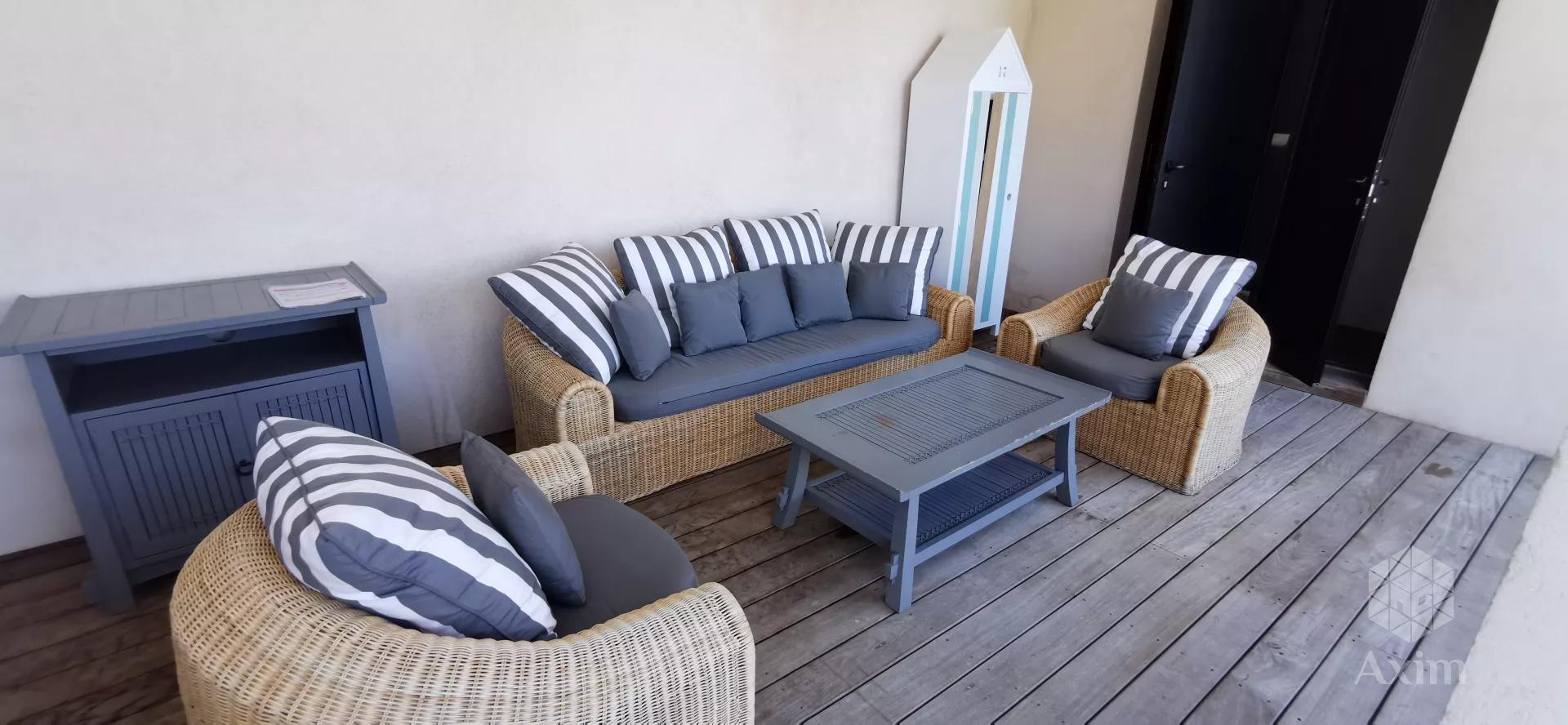 Affitto stagionale Villa - Saint-Raphaël Bord de mer
