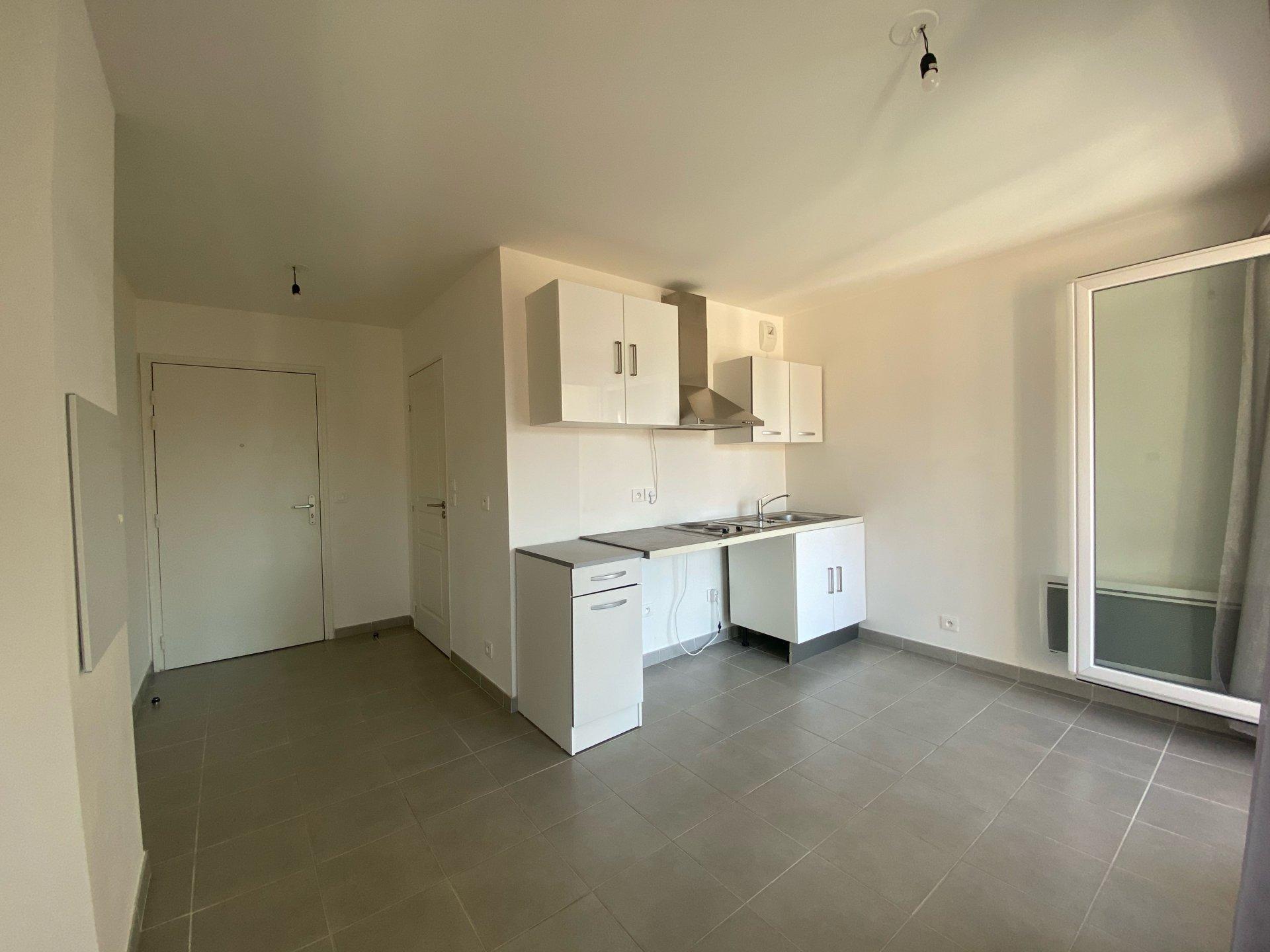 Sale Apartment - Marseille 9ème Le Redon