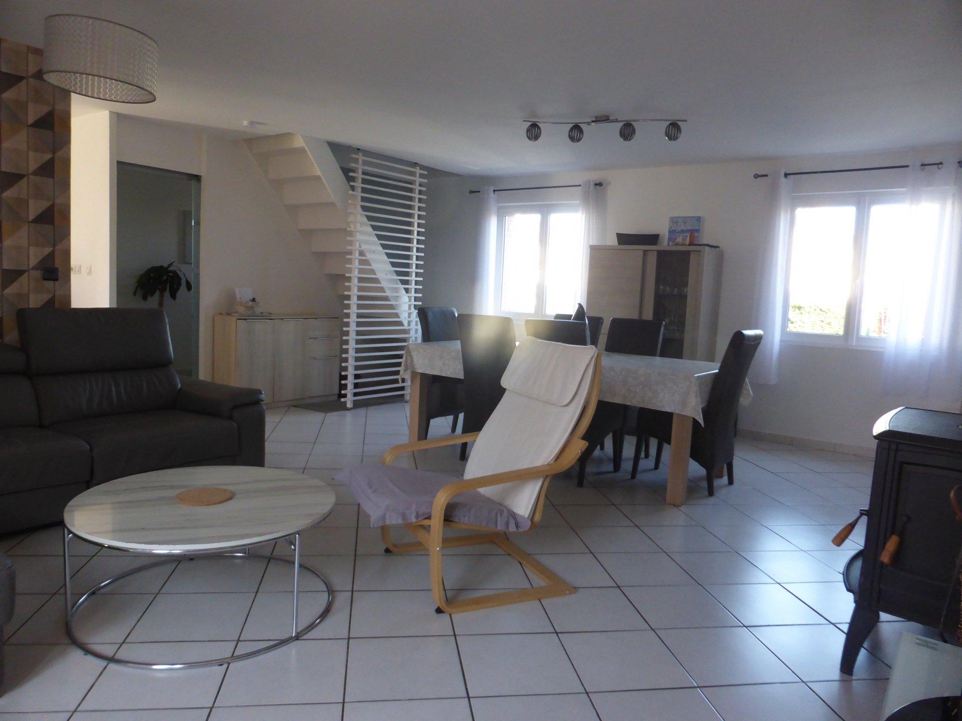 Sale House - Somain