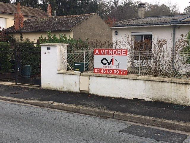 Verkauf Stadthaus - Le Pêchereau