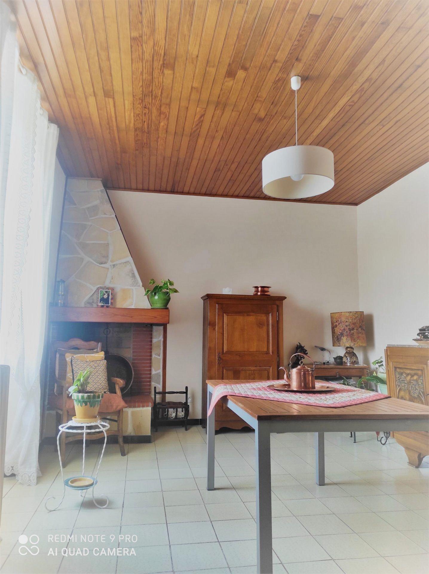 Maison avec piscine St Martin de Valgalgues
