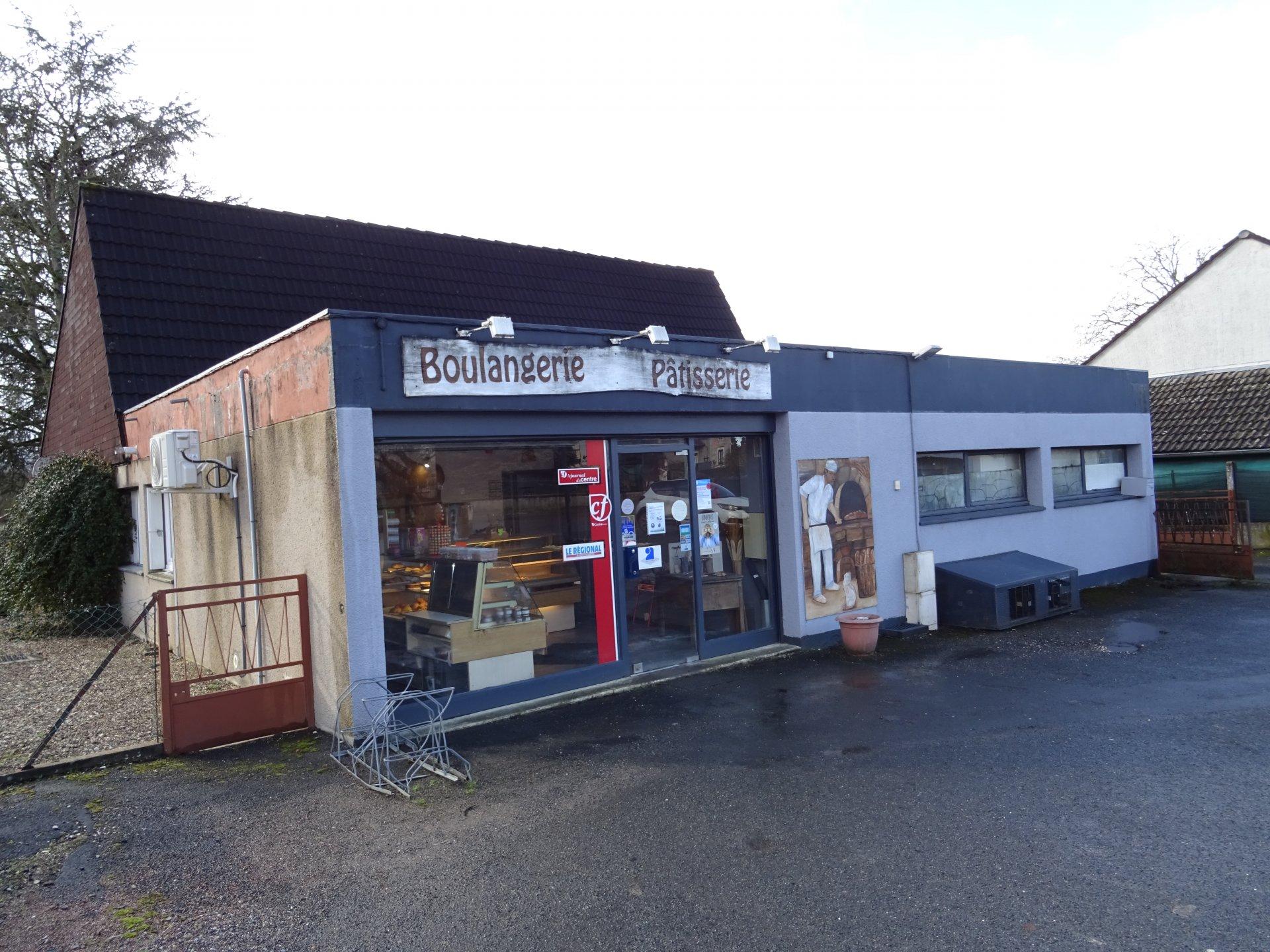 Boutique Boulangerie - Patisserie