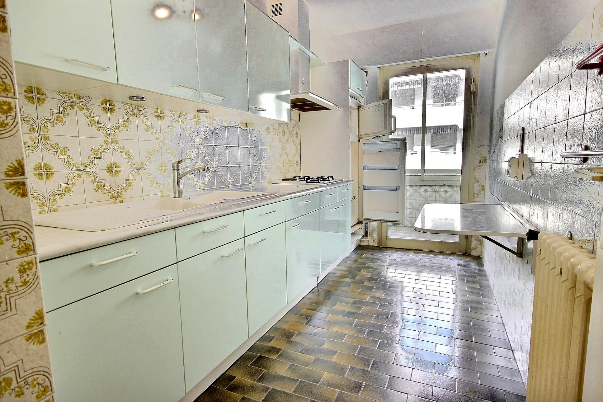 Cannes Banane property to renovate