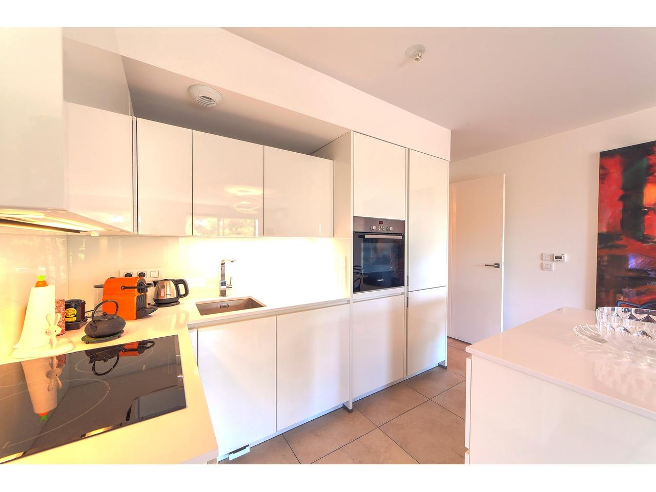 Appartement  3 Rooms 72.6m2  for sale   640000 €