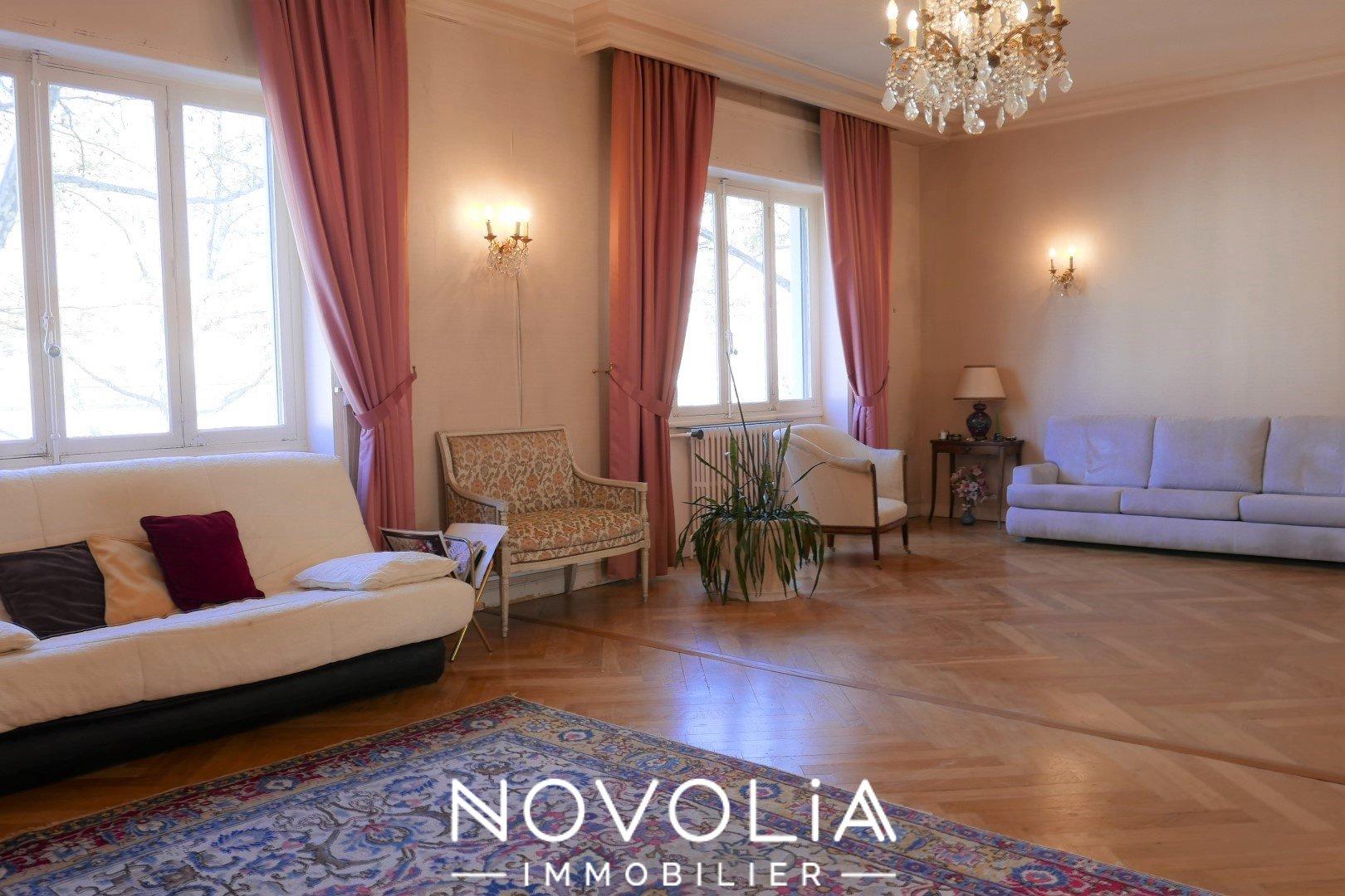 Achat Appartement Surface de 96.53 m²/ Total carrez : 96.53 m², 4 pièces, Lyon 7ème (69007)