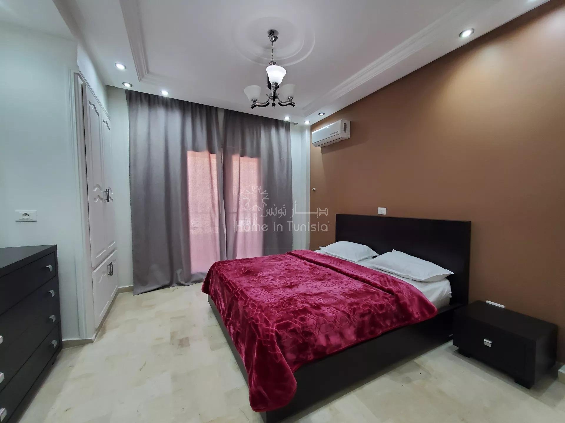 Location Appartement - Sousse - Tunisie