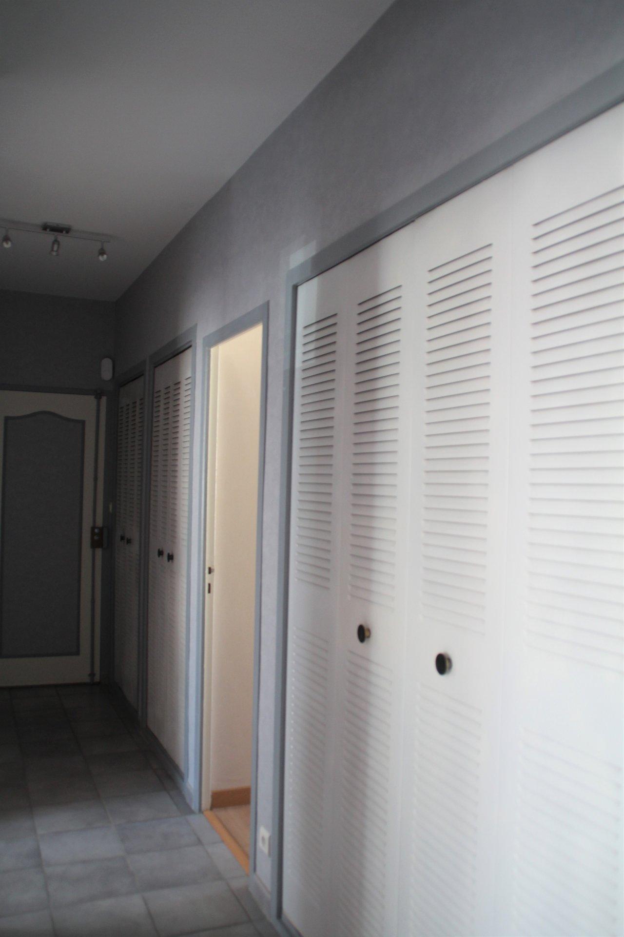 Appartement environ 100m² centre-ville