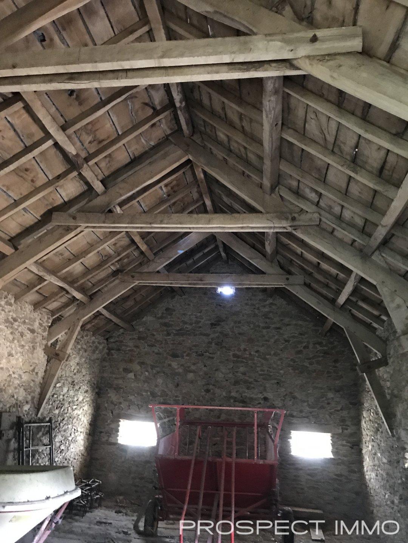 Sale Barn - Ségur
