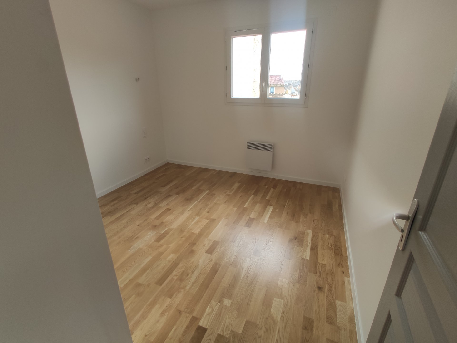 Vente appartement T4 136m²