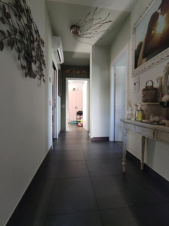 COLLI AL METAURO (PU) - APPARTAMENTO PIANO TERRA CON SCOPERTO