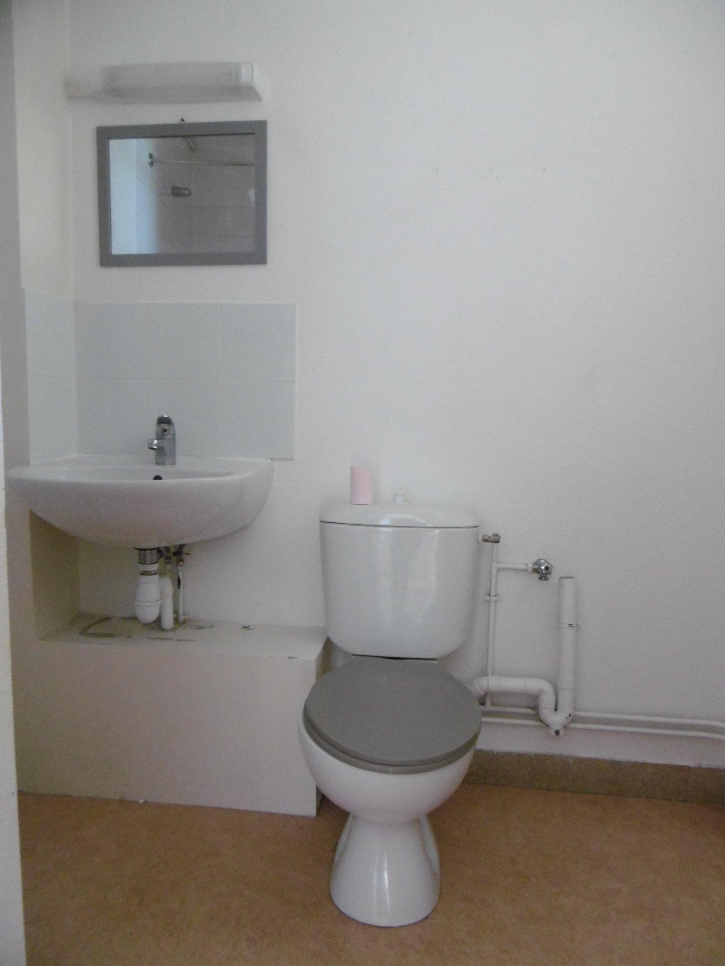 Location Appartement - Digoin