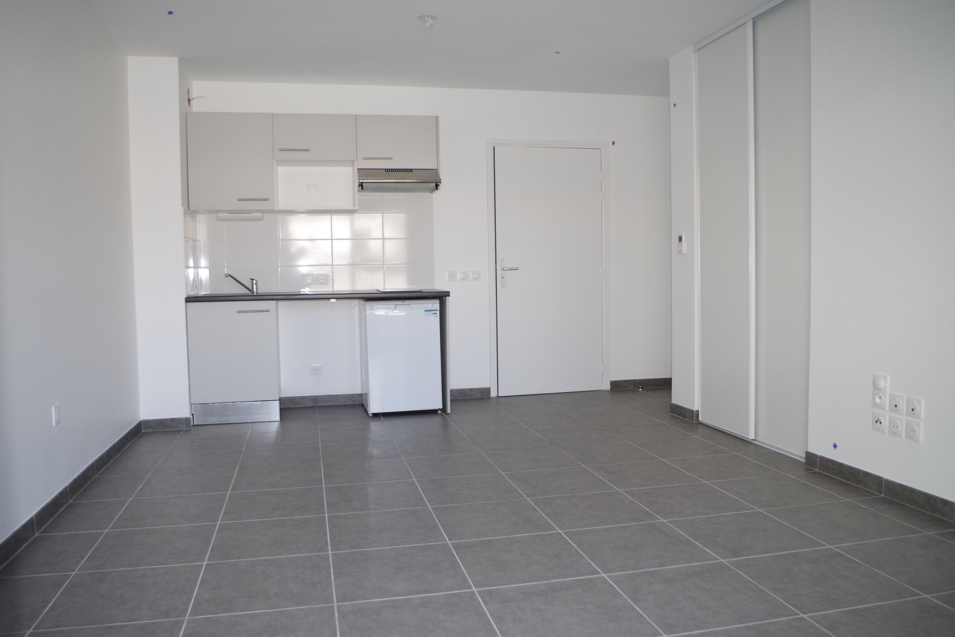 APPARTEMENT T2 NEUF - 40 M² - QUINT FONSEGRIVES
