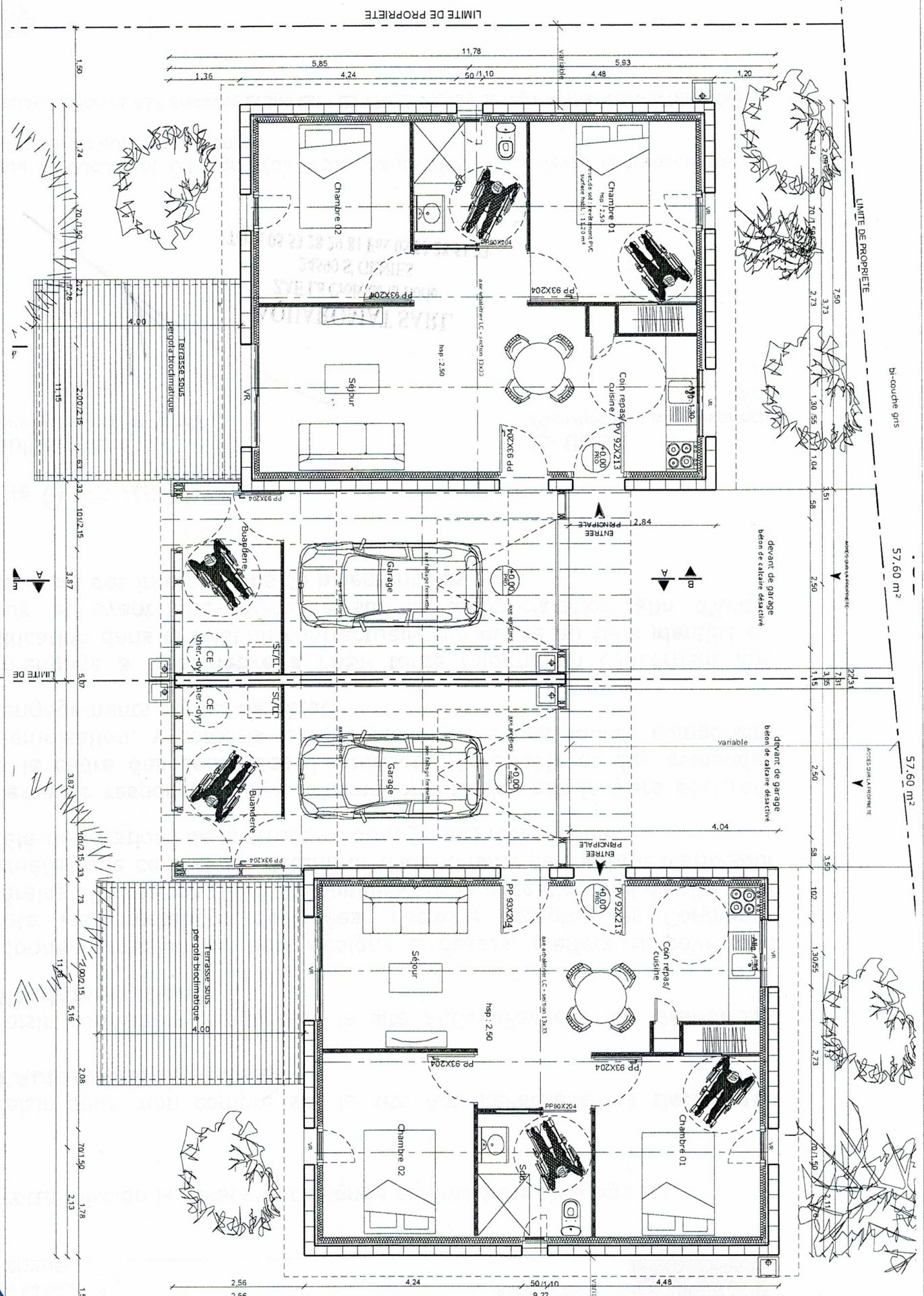 PROJET IMMOBILIER NEUF