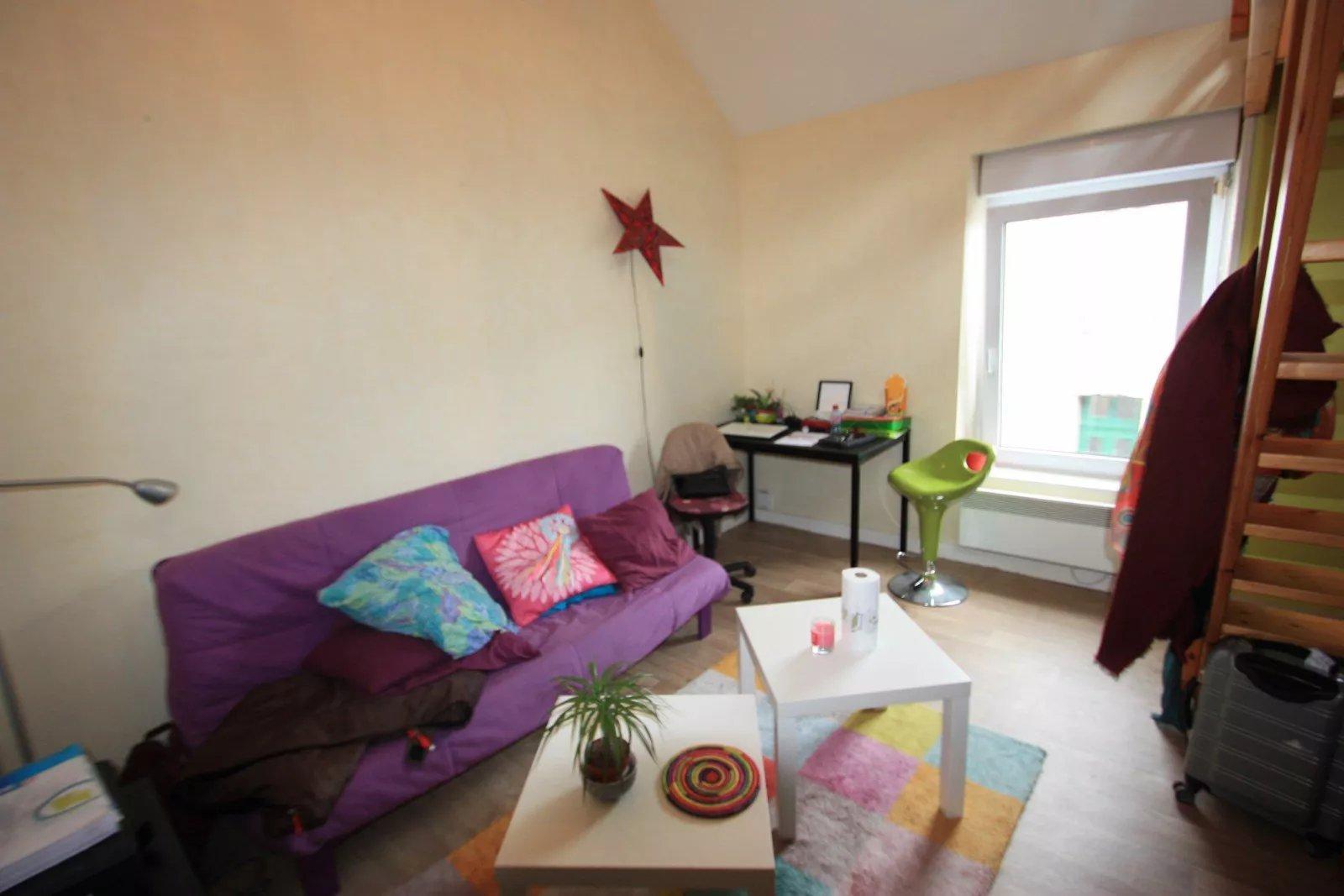 Rental Apartment - Brest Saint-Martin