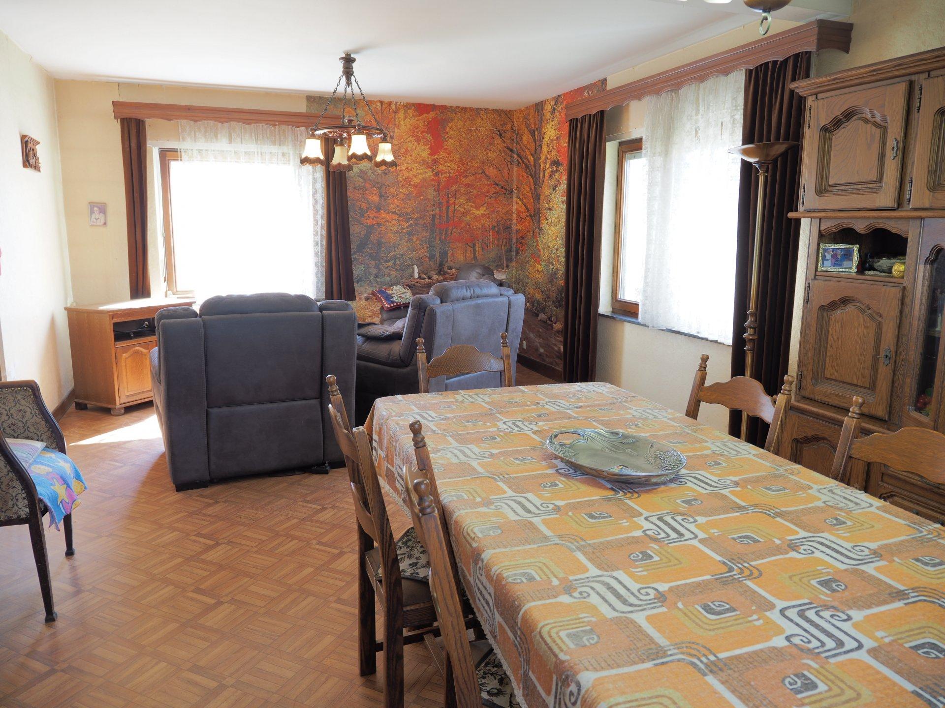 +++SOUS-OFFRE+++Maison 4 façades de 4 chambres avec garage
