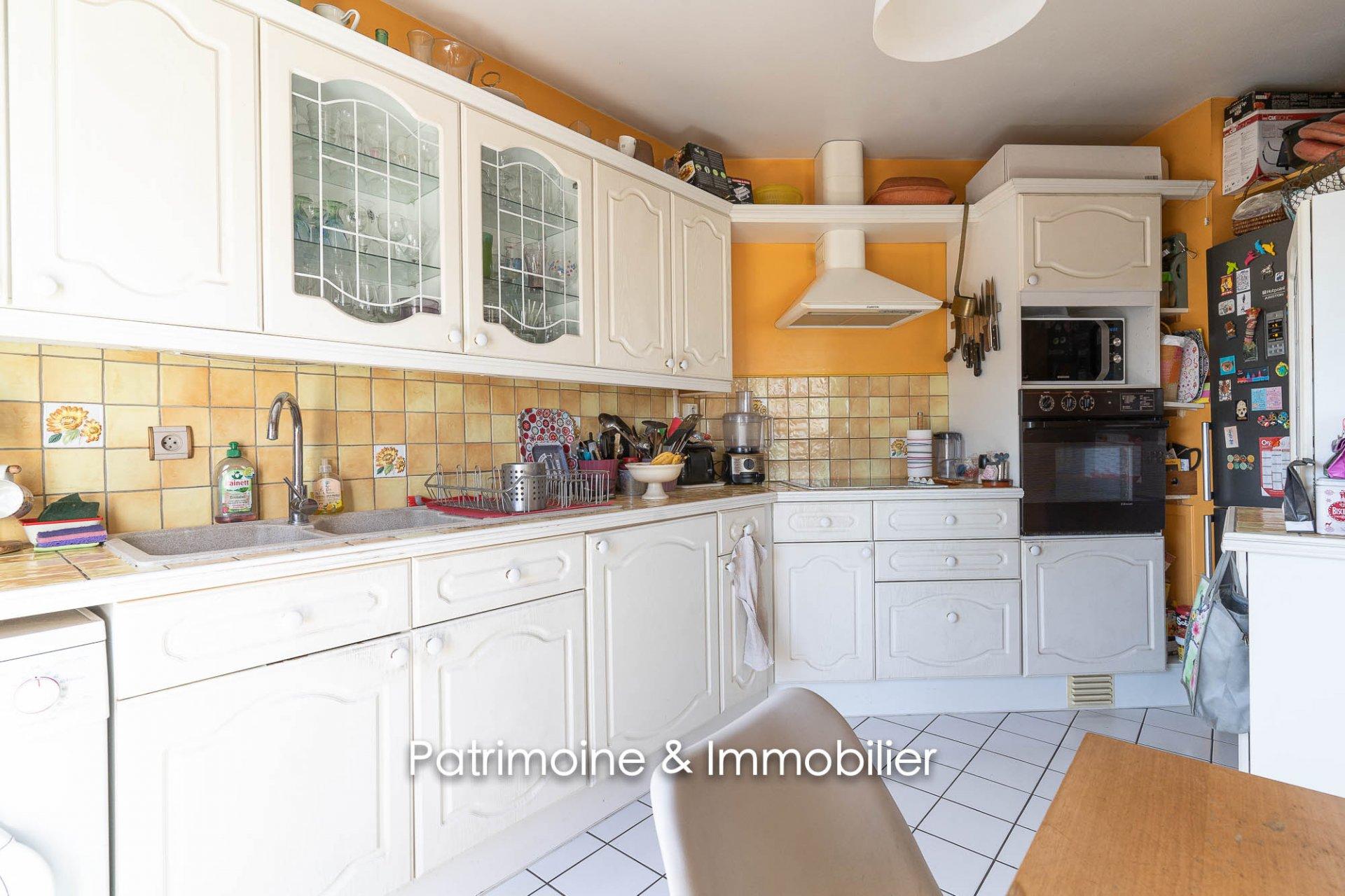 Sale Apartment - Caluire-et-Cuire Saint Clair