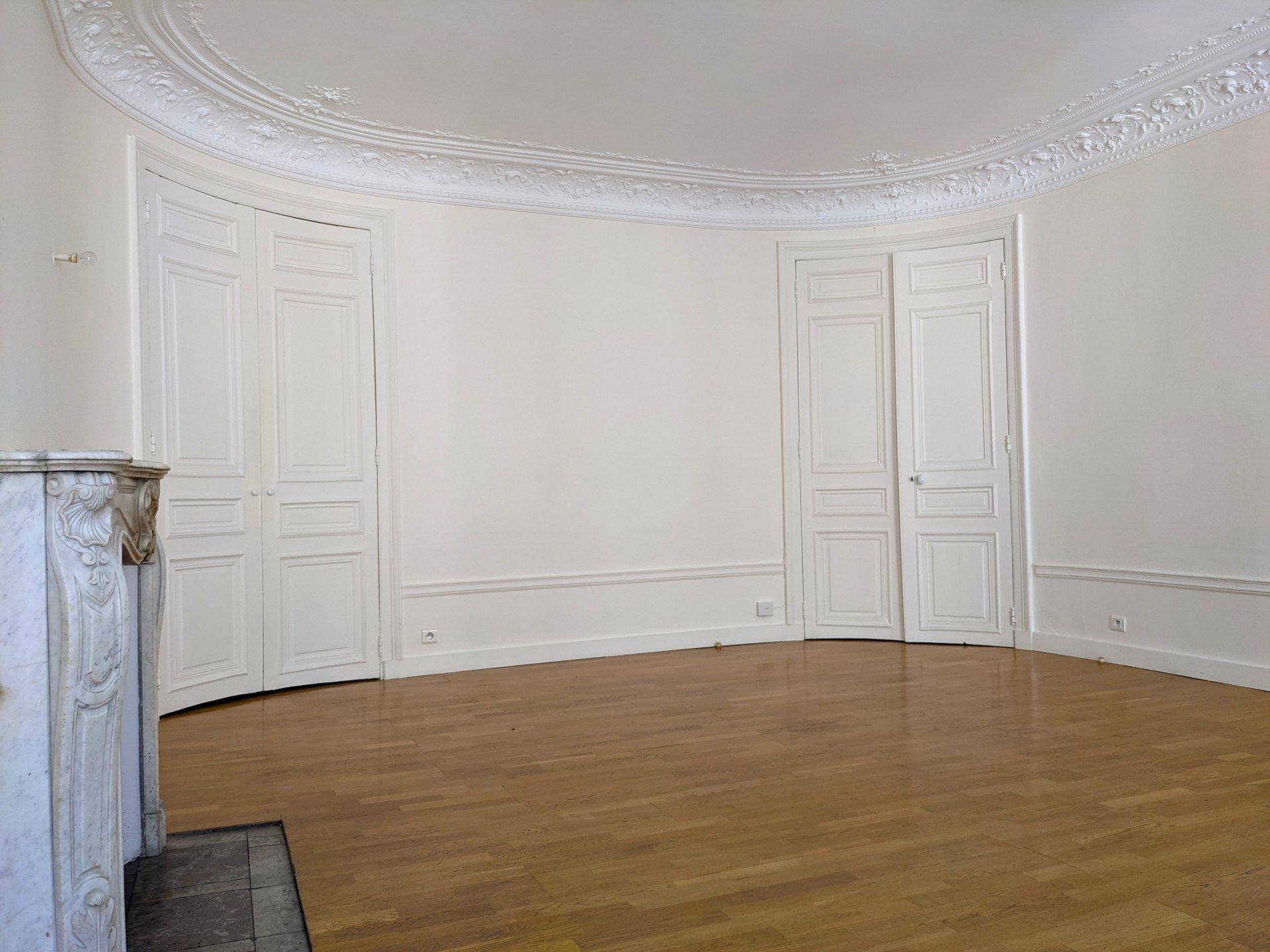 Appartement 2 pièces 55.18 m² 75002