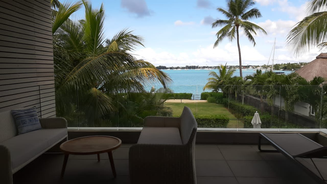 EXCEPTIONAL BEACHFRONT PROPERTY