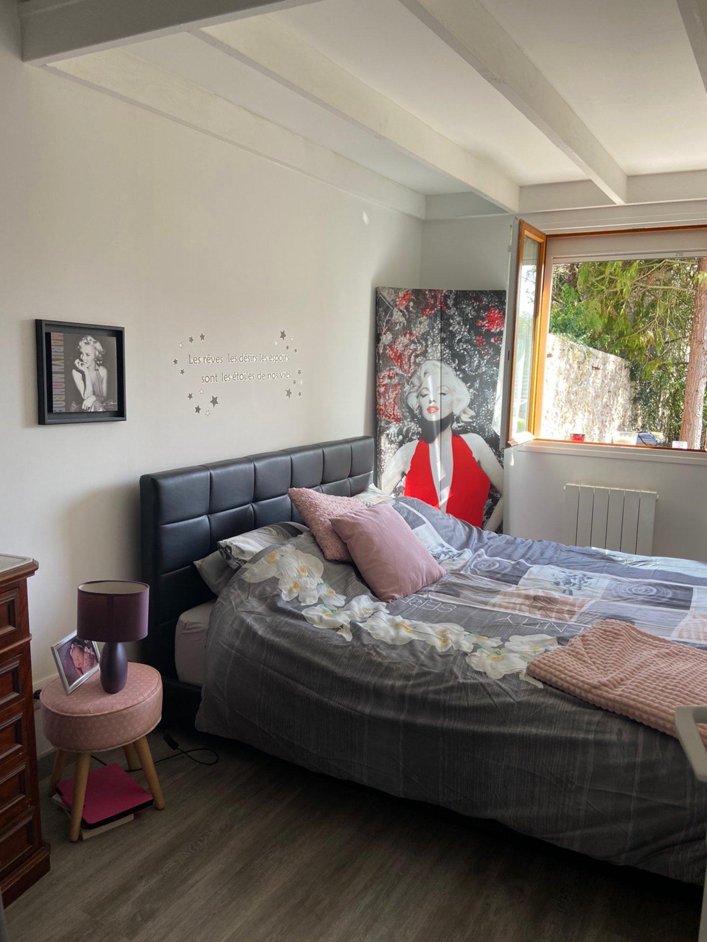 Sale Terraced house - Saint-Chéron