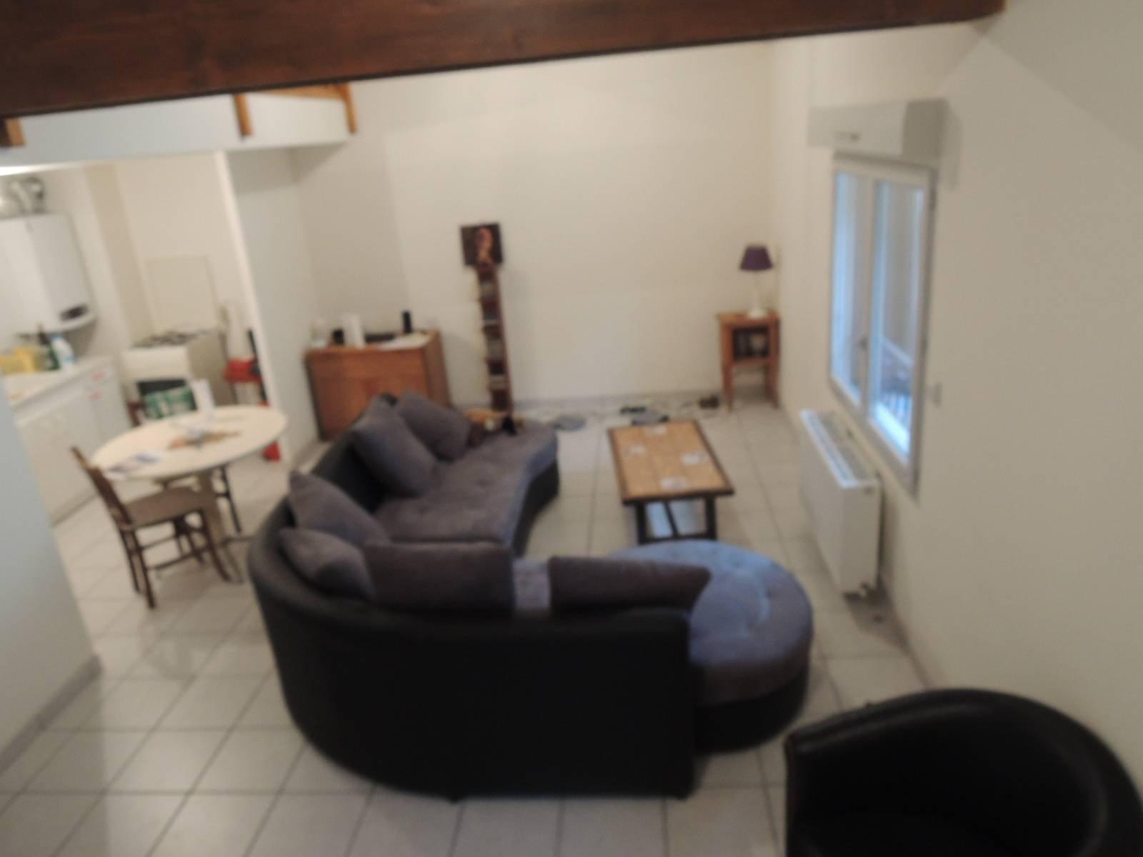 Sale Apartment - La Côte-Saint-André