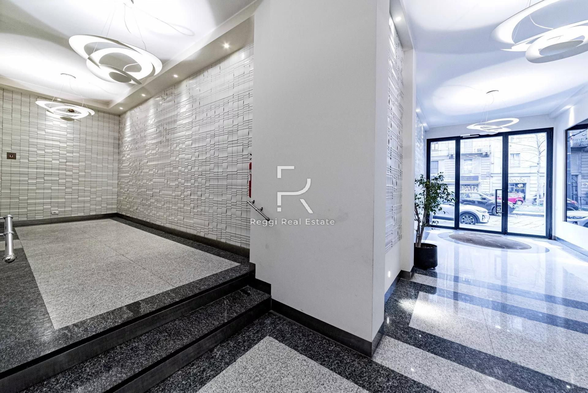 Affitto Appartamento Milano Monte Nero