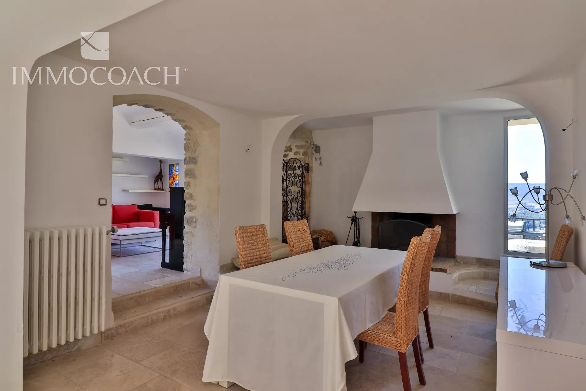 16th century house 193 m2 7 rooms