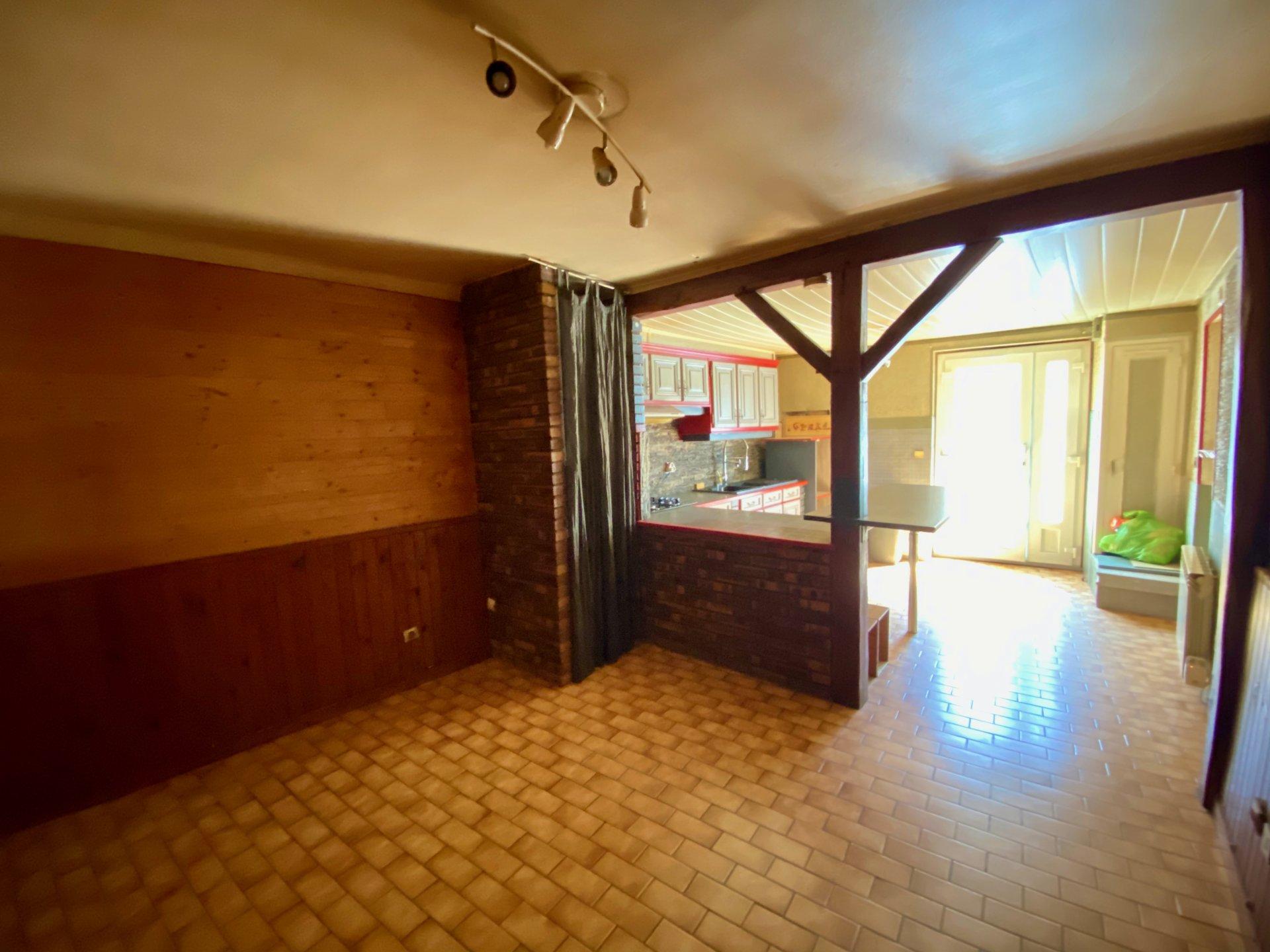Vente Appartement de 2 pièces 37 m² - Linas 91310 | SIB LONGPONT SUR ORGE - LA VILLE DU BOIS - AR photo3