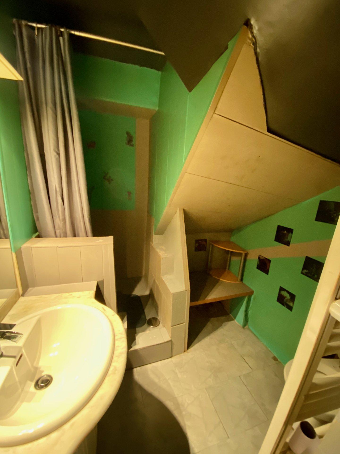 Vente Appartement de 2 pièces 37 m² - Linas 91310 | SIB LONGPONT SUR ORGE - LA VILLE DU BOIS - AR photo5