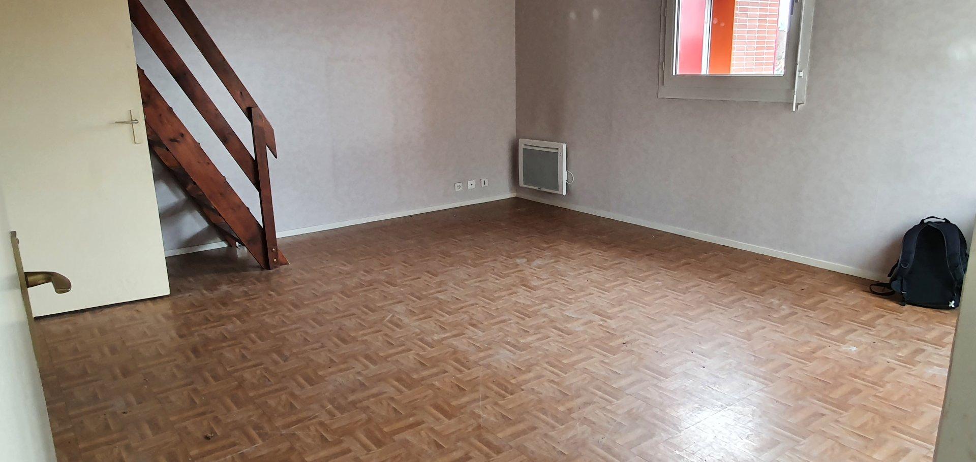 Vente Appartement - Cergy