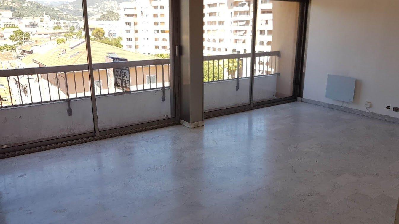 Vente Appartement - Nice Acropolis