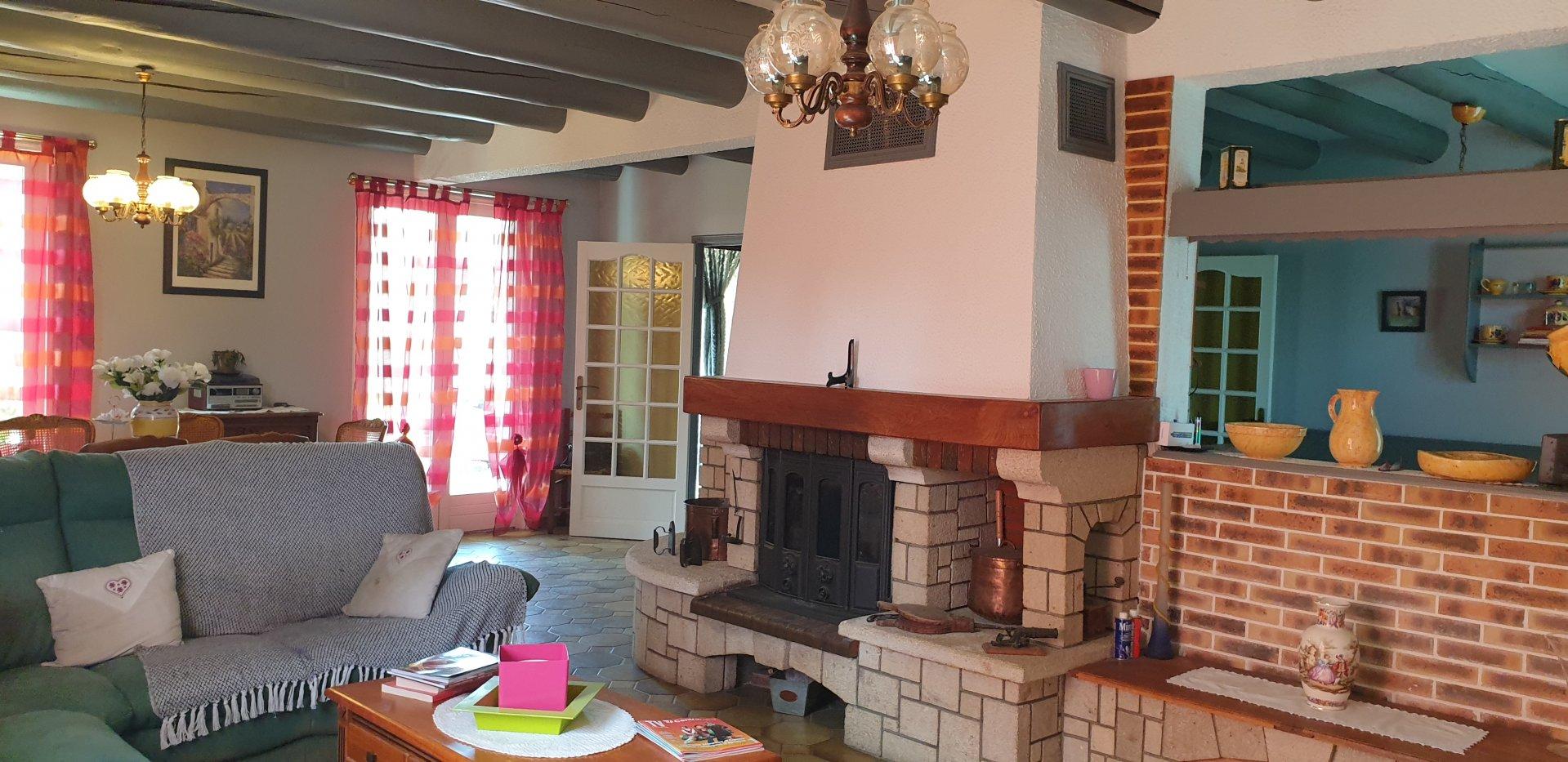 Sale Villa - Le Puy-en-Velay