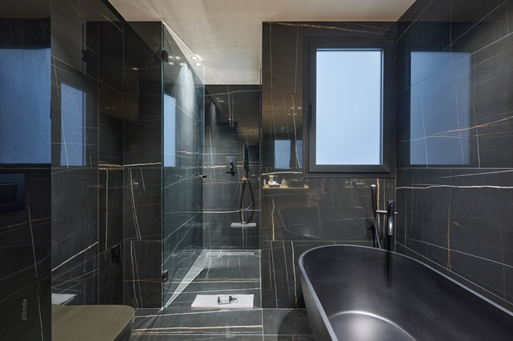 Appartement contemporain - Croisette Cannes