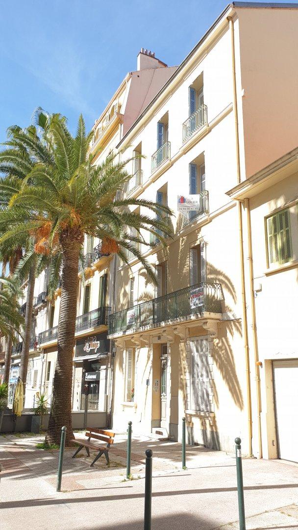 Rental Apartment - Hyères Centre-ville