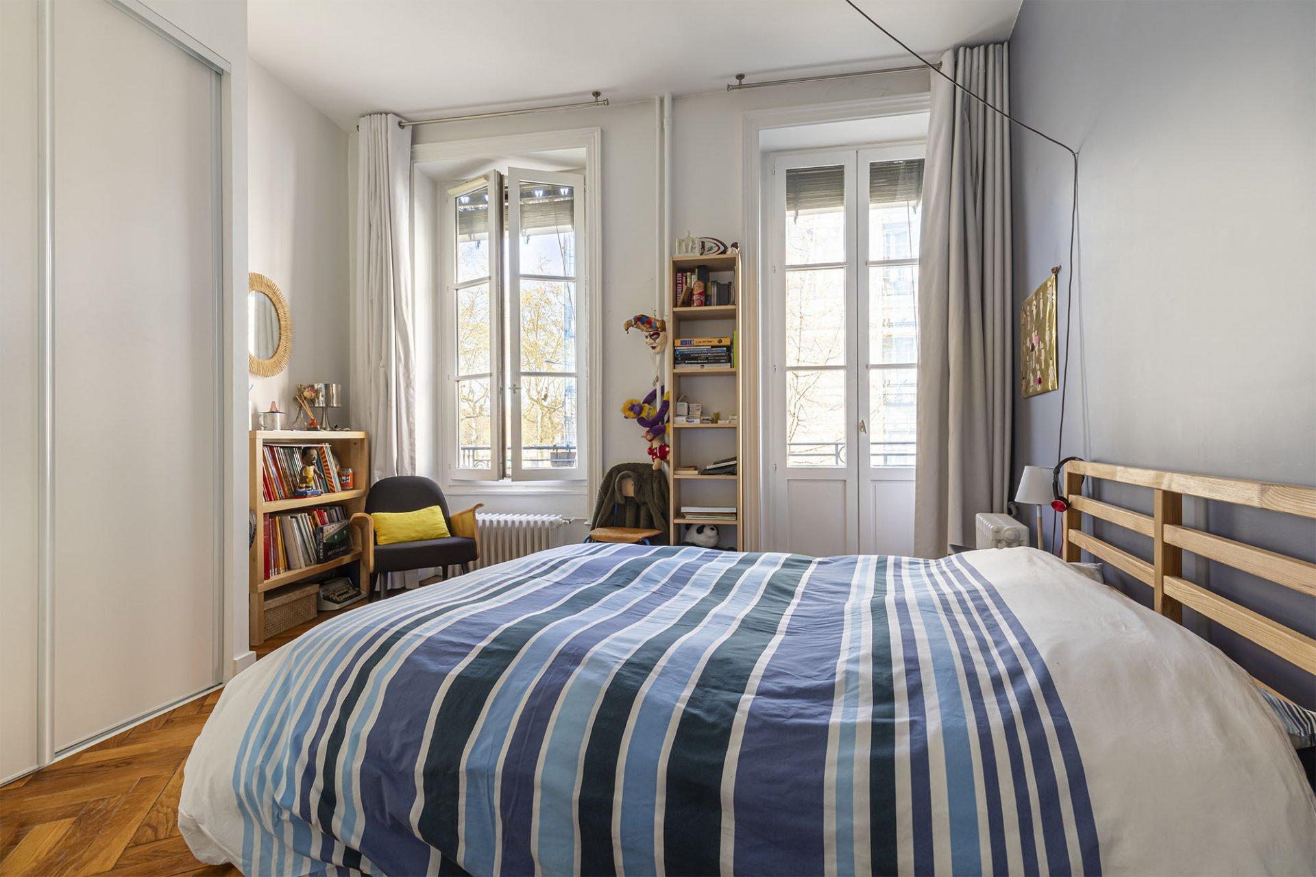 Sale Apartment - Lyon 3ème La Préfecture
