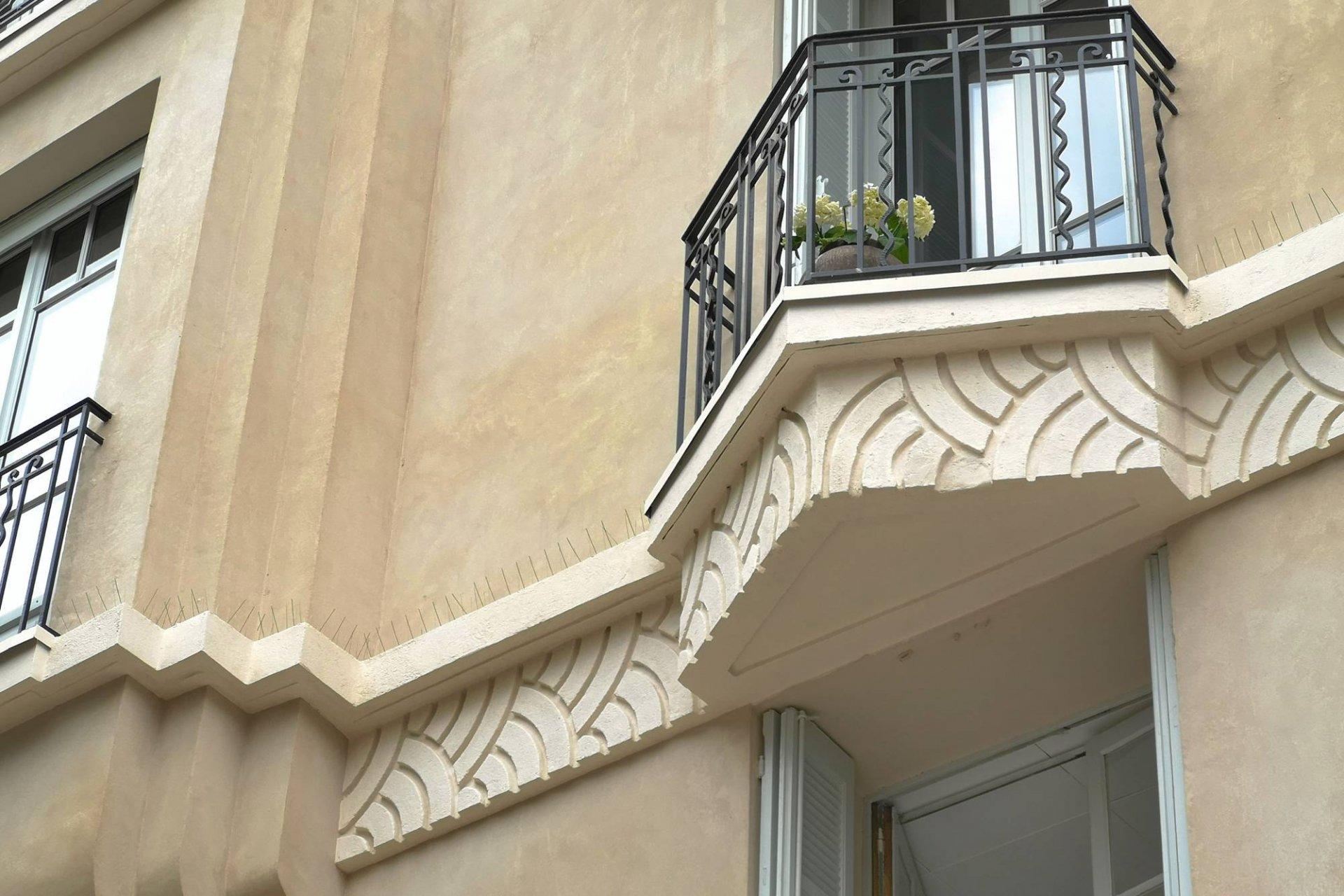 Aix en Provence/ Bourgeois / type 6
