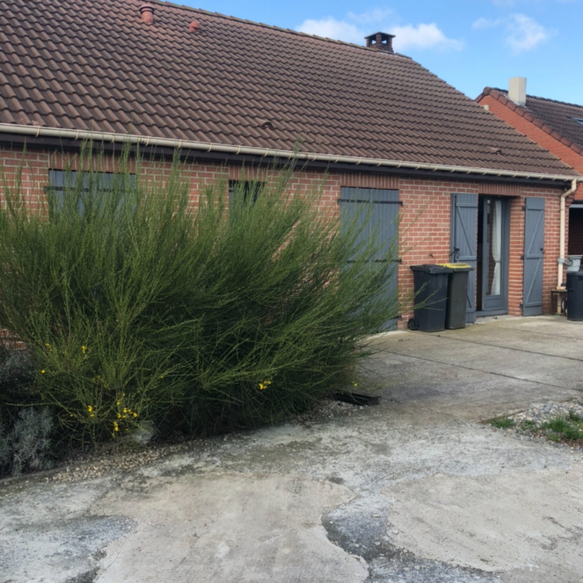 Sale House - Montigny-en-Ostrevent