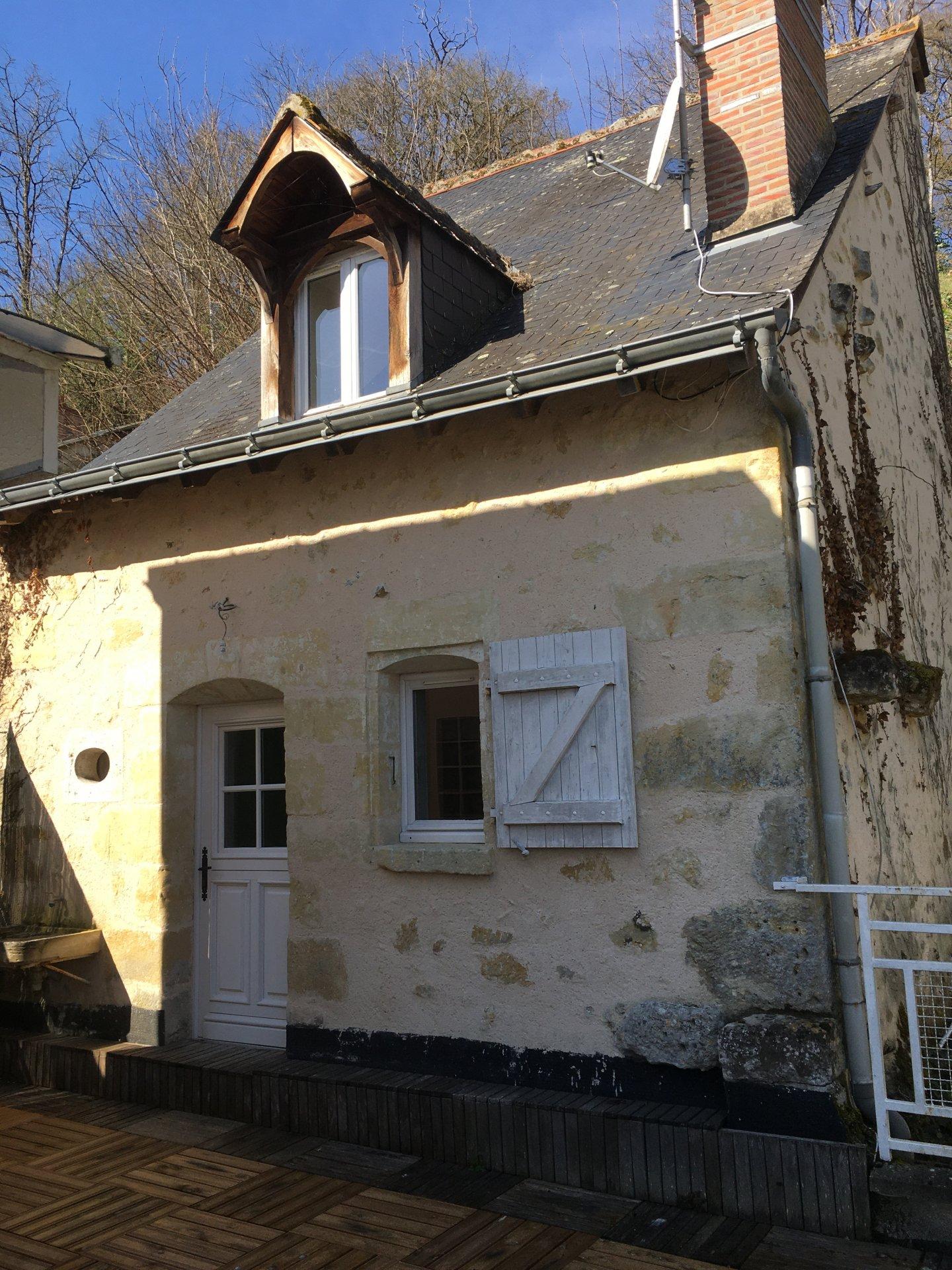Sale House - Villaines-les-Rochers