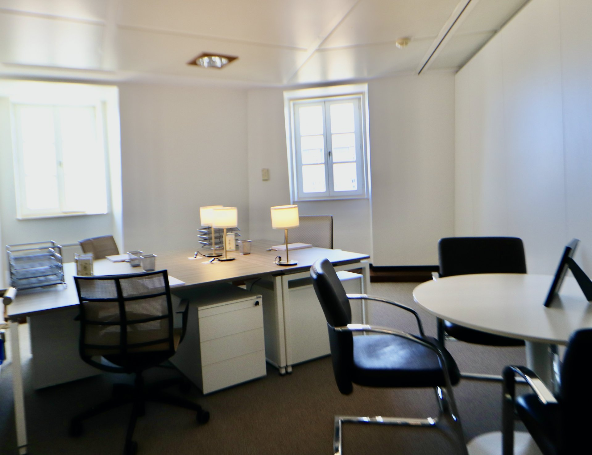 Rental Office - Luxembourg Gare - Luxembourg