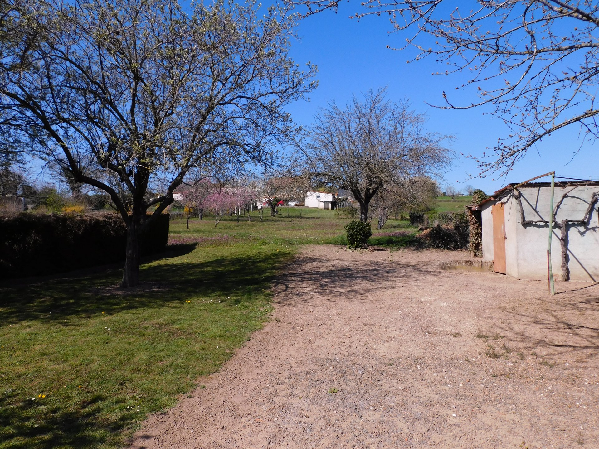 Vente Maison - Gilly-sur-Loire