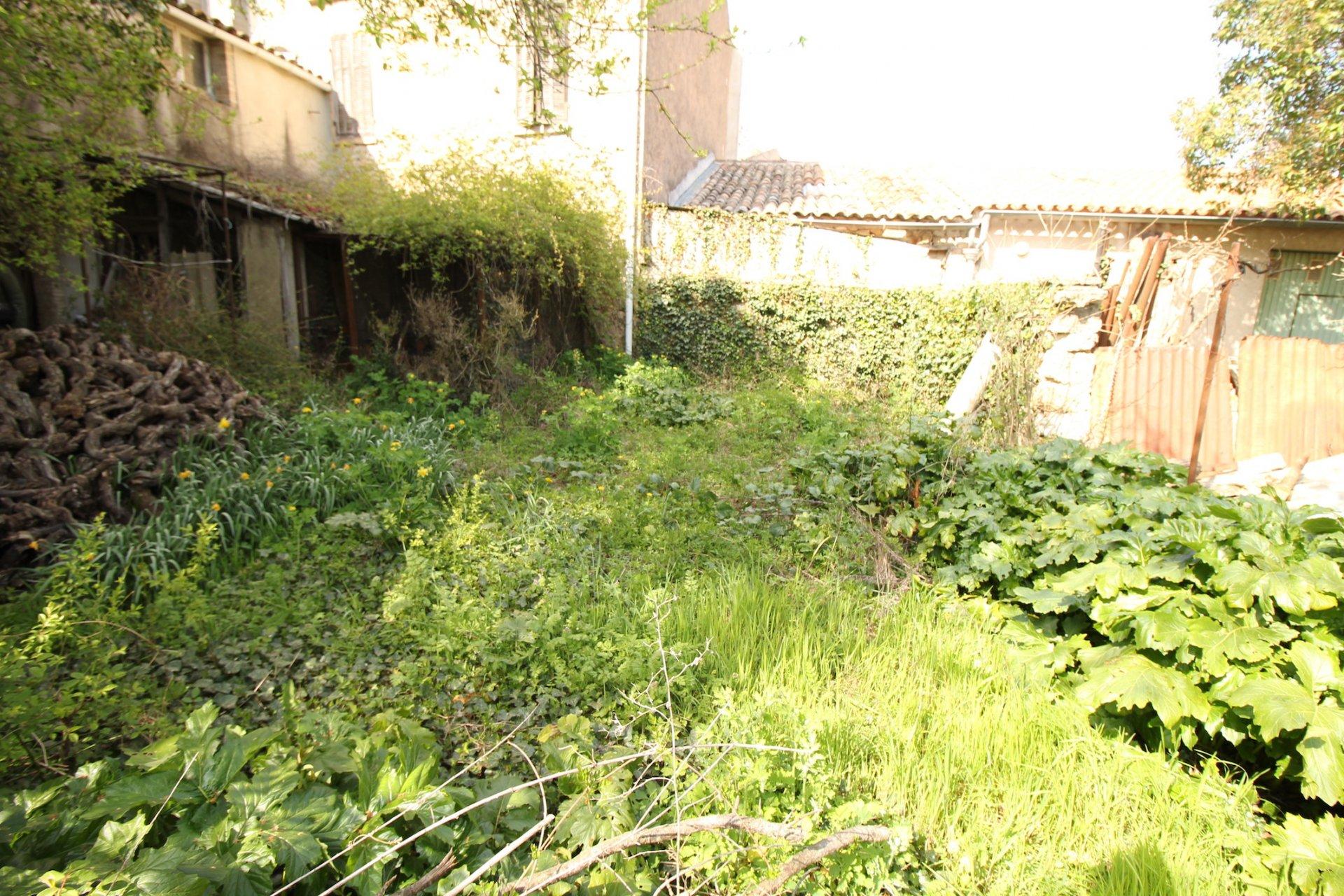 House of village - Besse sur Issole
