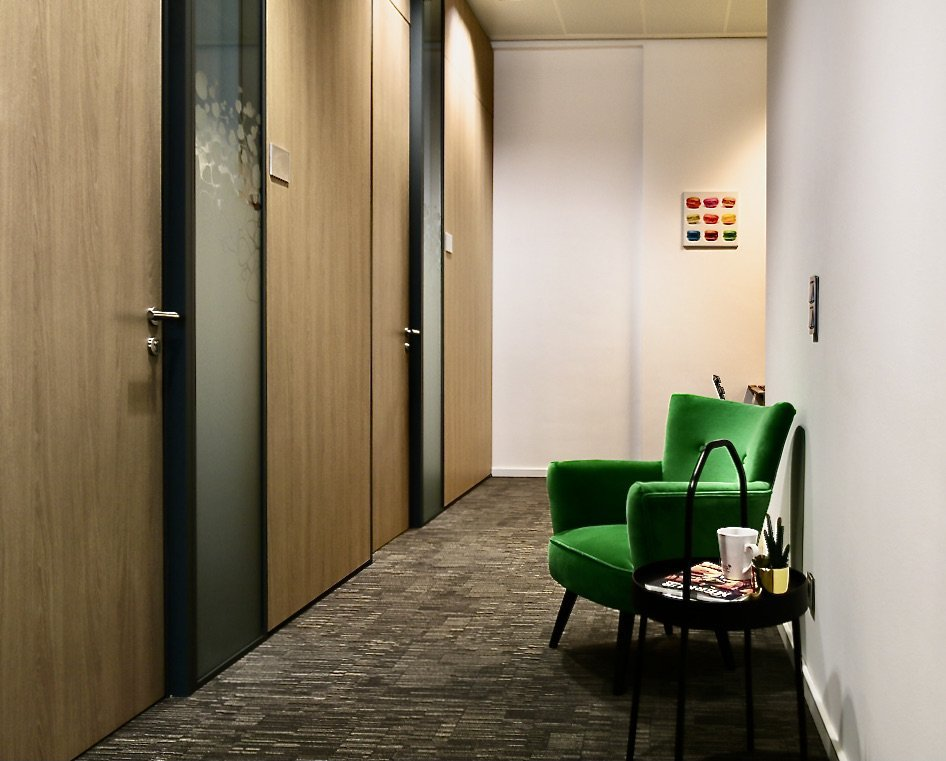 Rental Office - Belval - Luxembourg