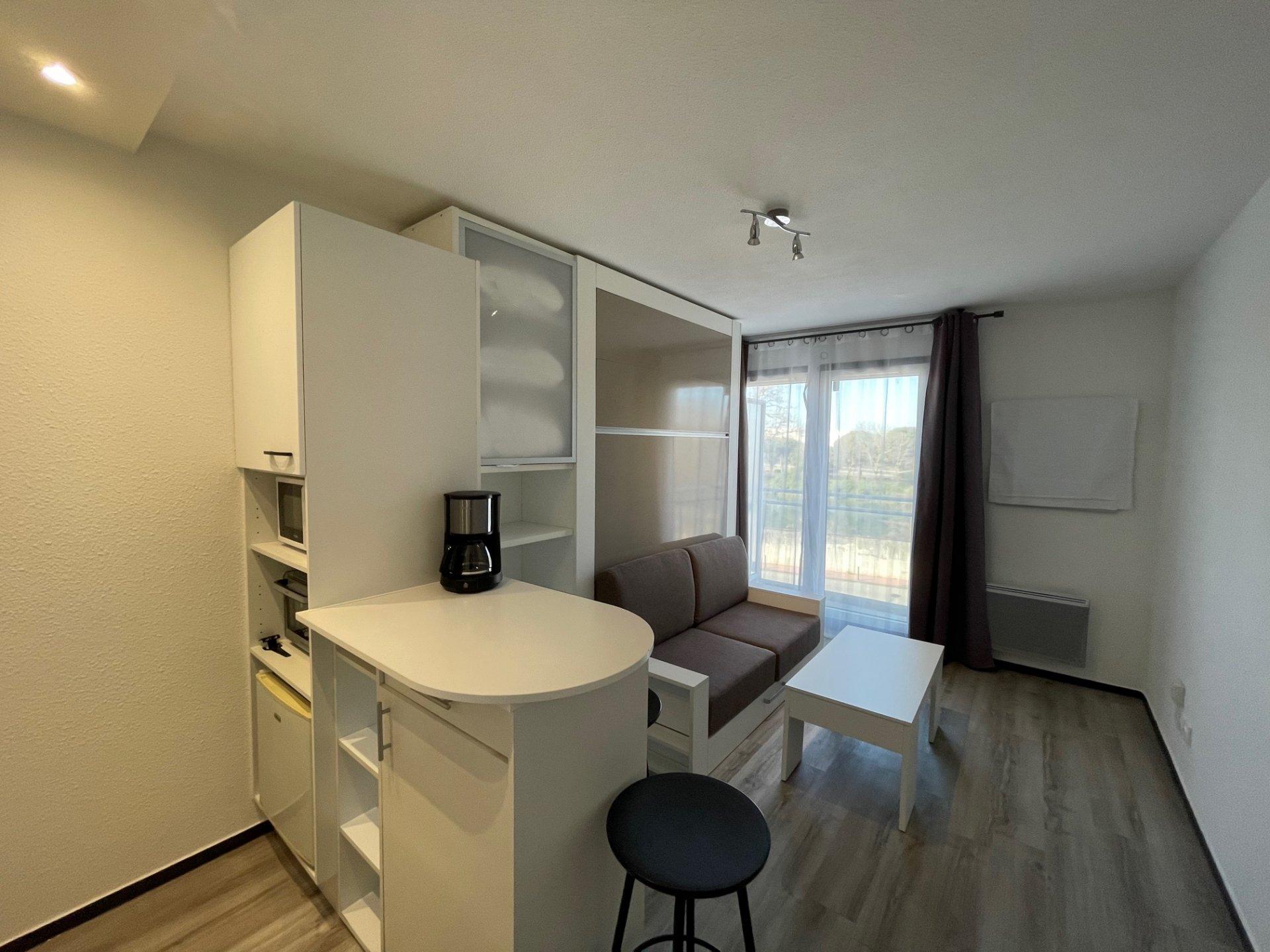 Alquiler Estudio - Toulouse Saint-Michel