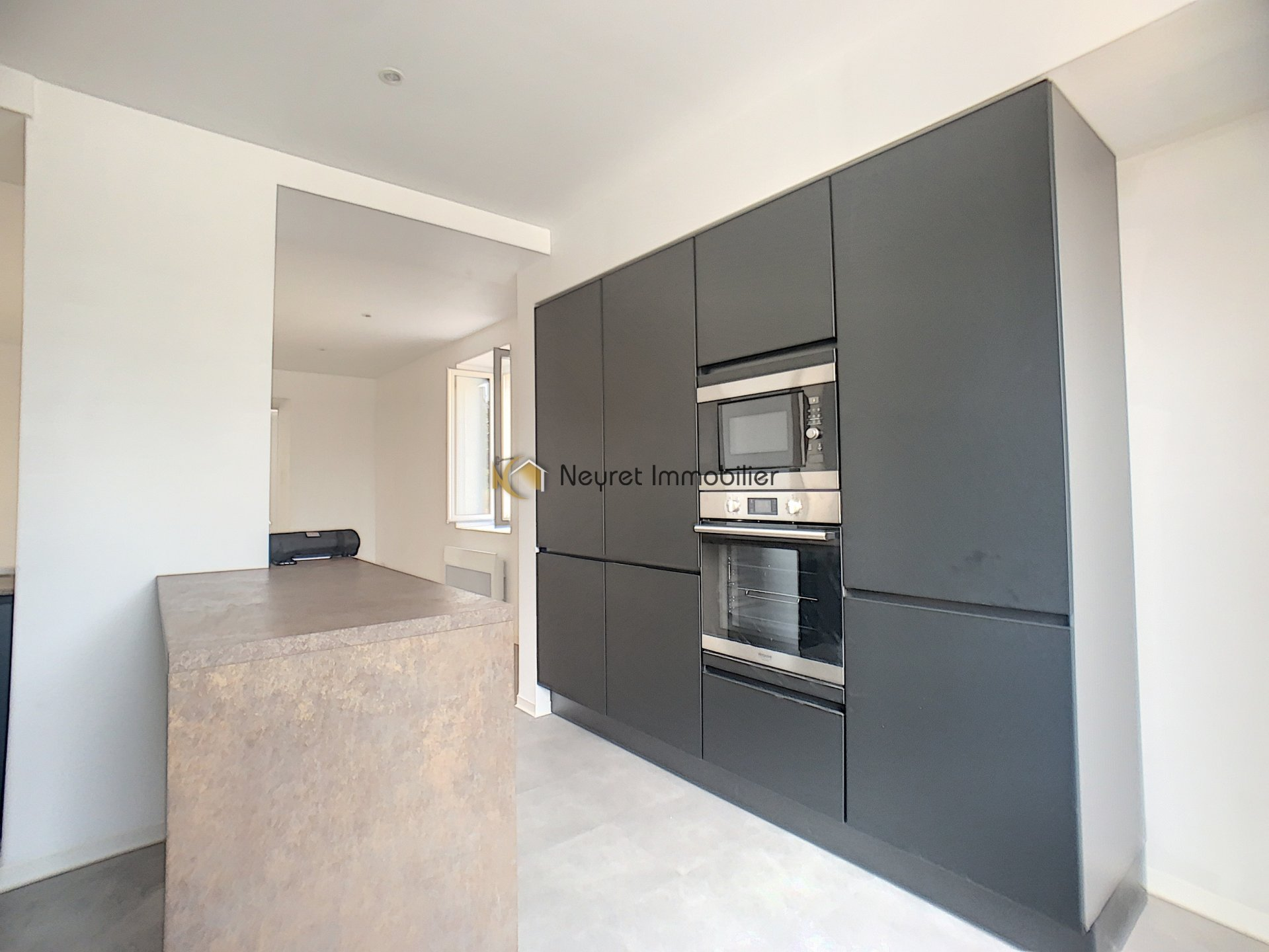 Exclusivité - Appartement T3