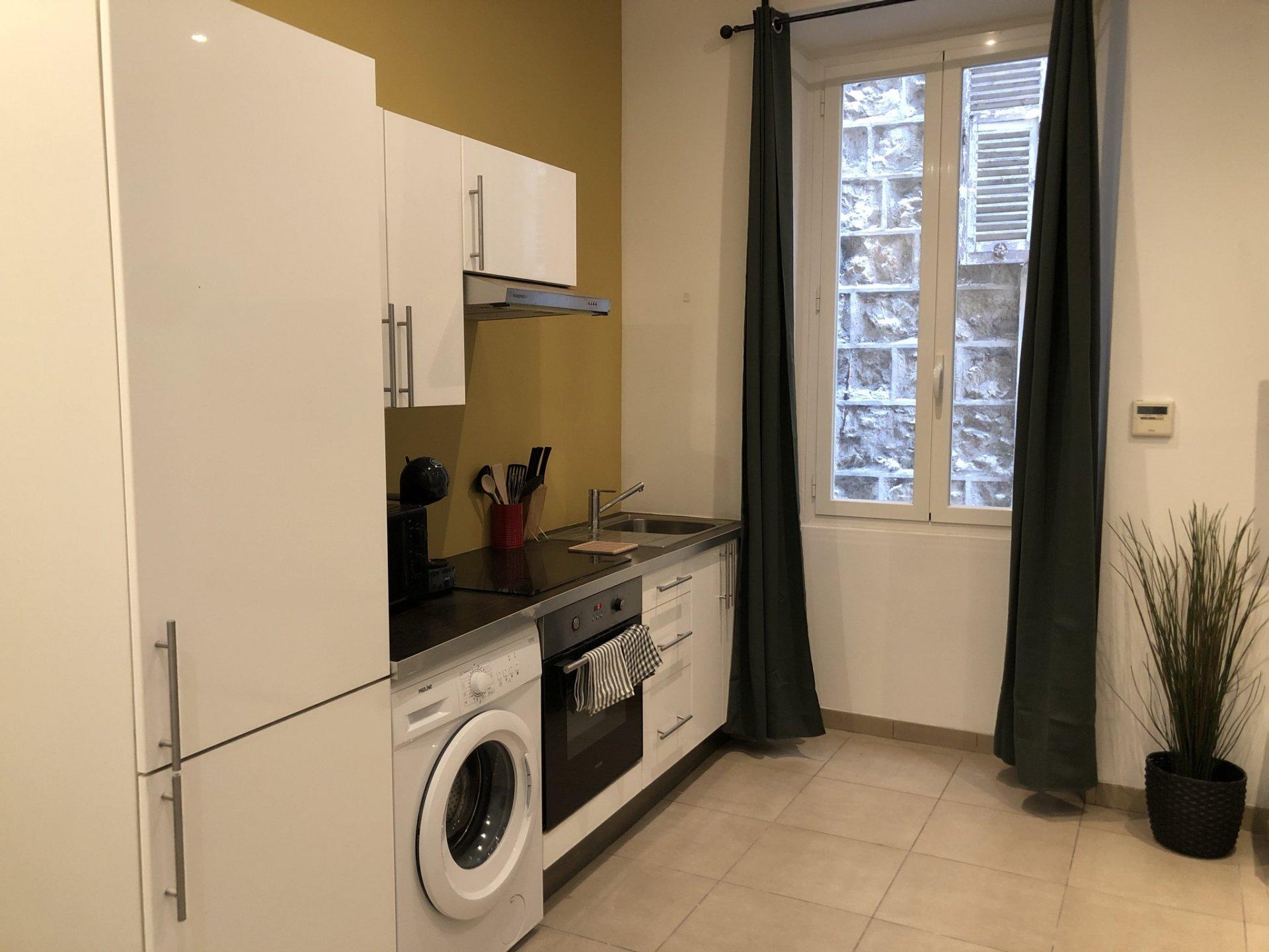 Rental Apartment - Nice Lepante