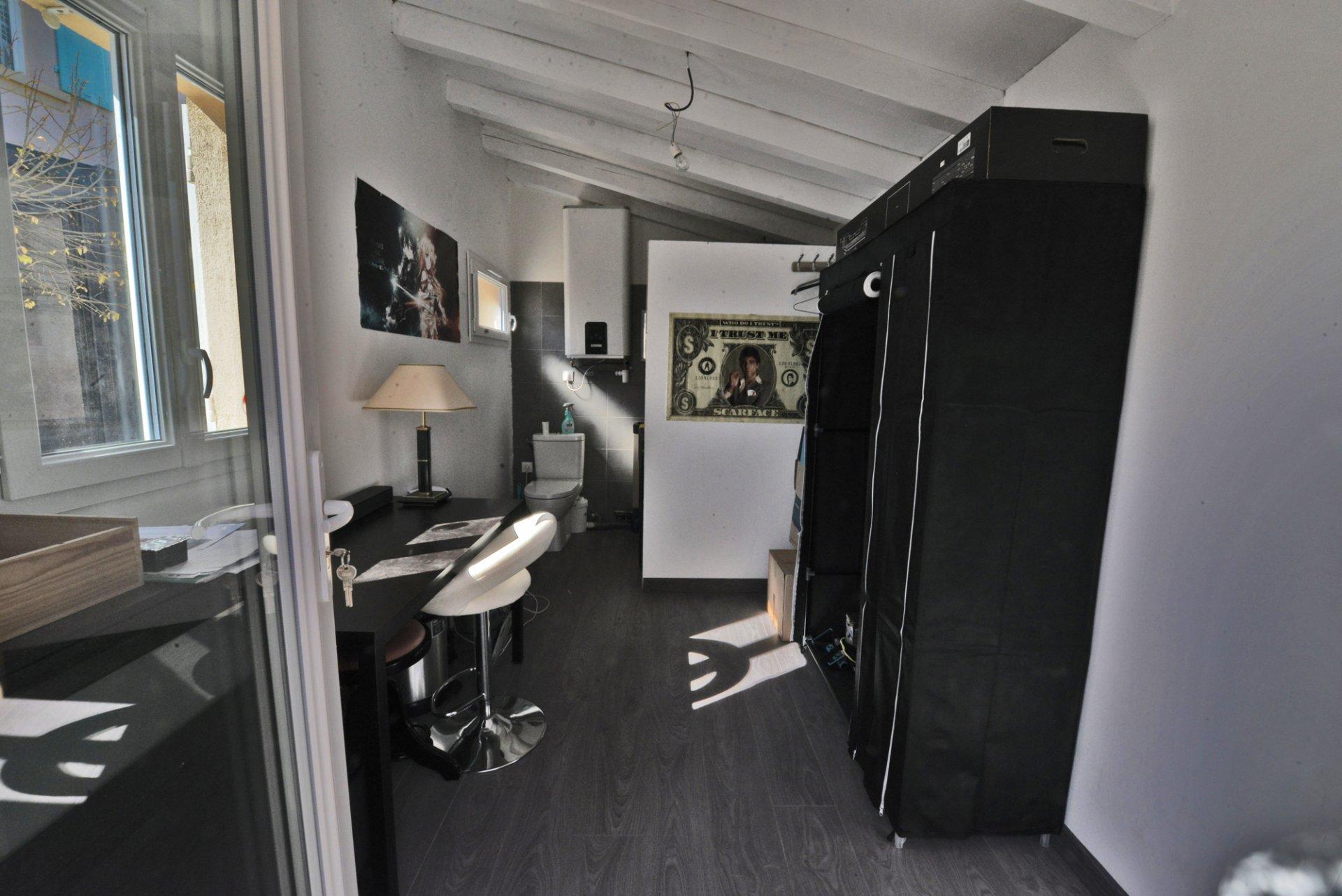 Sale Apartment villa - Sanary-sur-Mer Centre Ville
